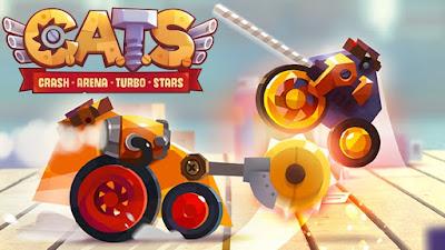 Crash Arena Turbo Stars