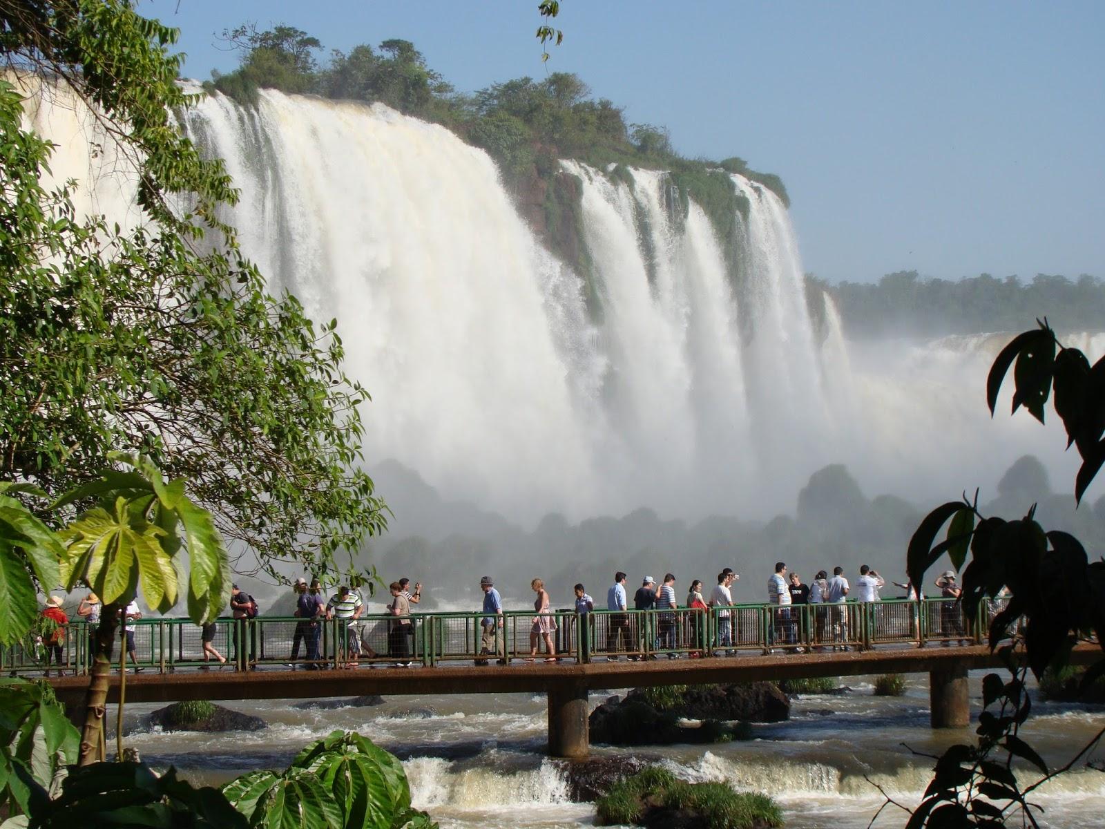 Cataratas do Iguaçu - BR
