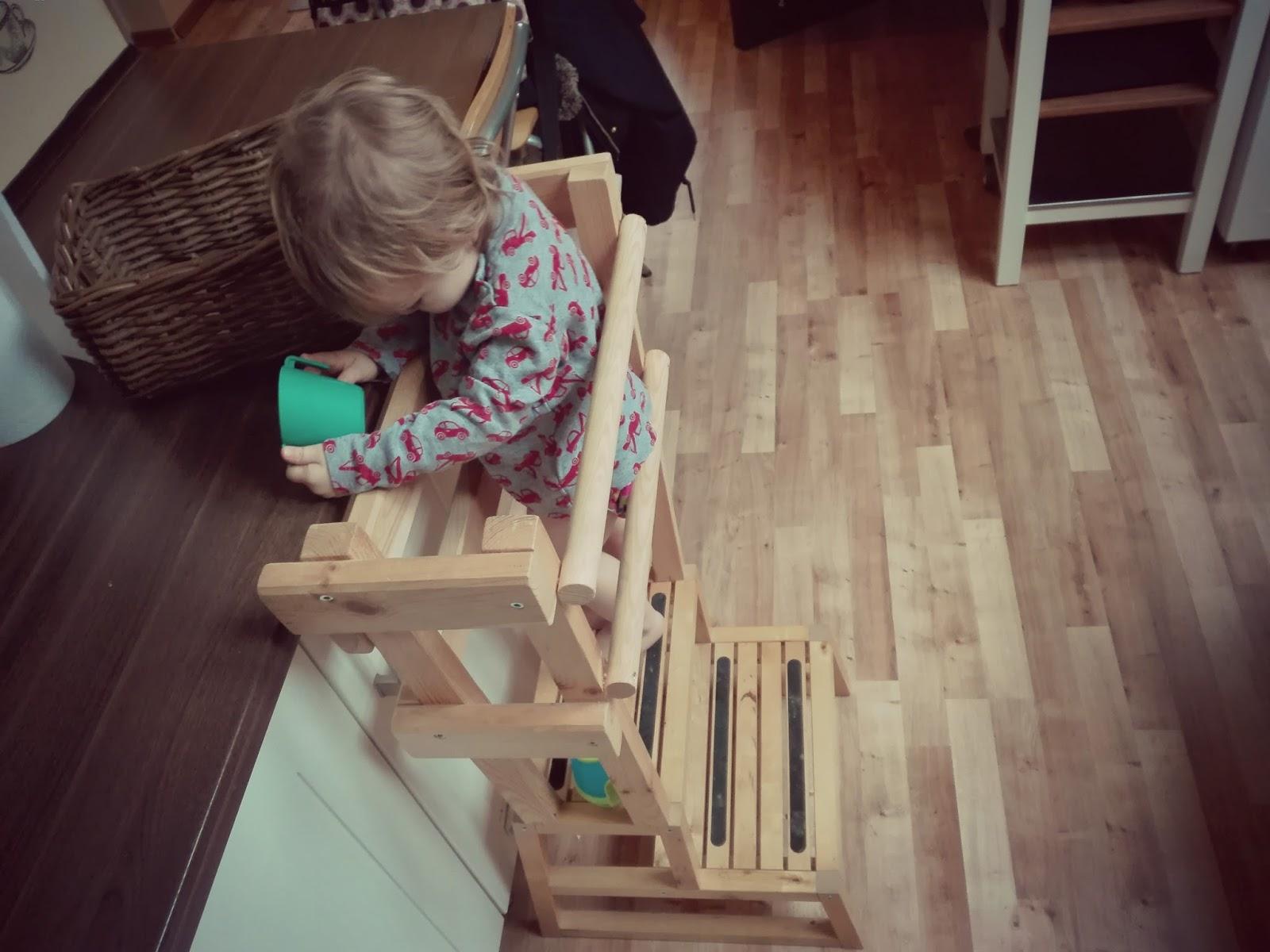 Trzy gadżety, które wspierają samodzielność Twojego dziecka
