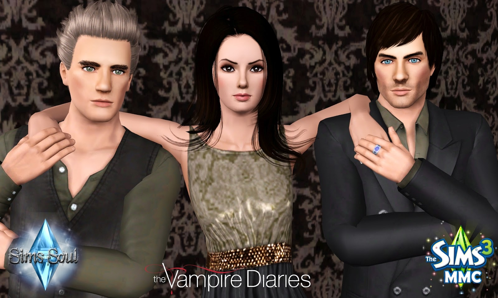 meet vampire diaries cast 2012 uk