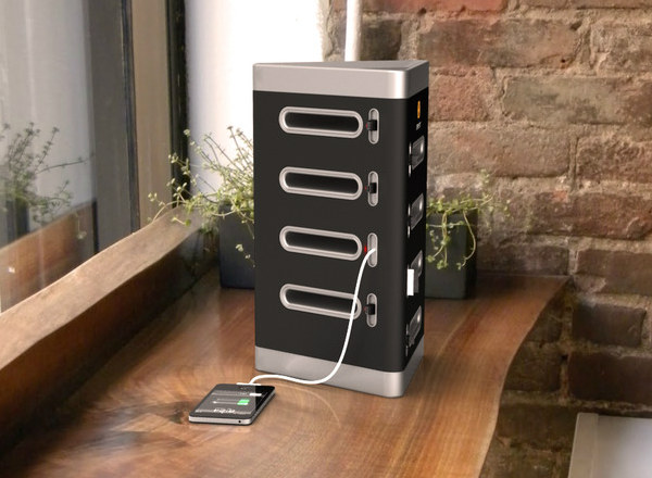 Life Spot Multi Phone Charger Spicytec