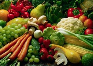 Inilah daftar makanan yang dapat membantu membesarkan dan mengencangkan payudara secara cepat dan alami.