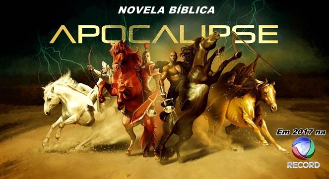 Resultado de imagem para novelas bíblicas da record