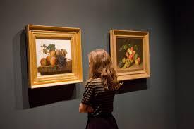 The Art of Painting (Seni Lukis)