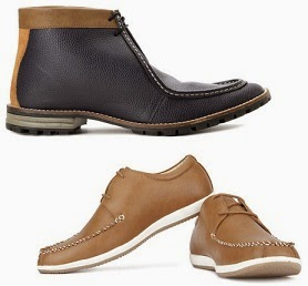 Flat 30% Off on Men's Vulcan Footwears@ Flipkart (Limited Period Offer)