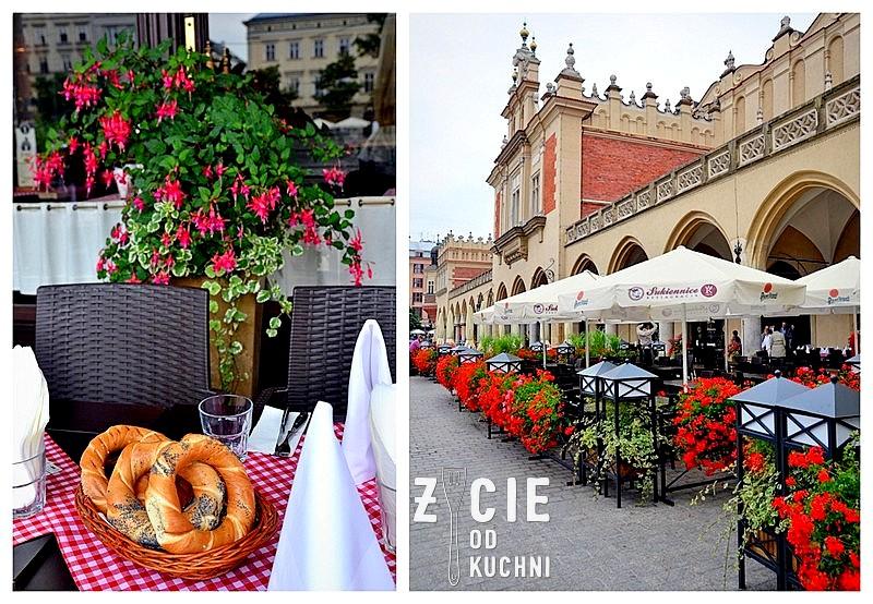 sukiennice, obwarzanki, restauracja sukiennice, sniadanie, sniadanie w krakowie, gdzie zjesc sniadanie w krakowie, krakow, blog, zycie od kuchni