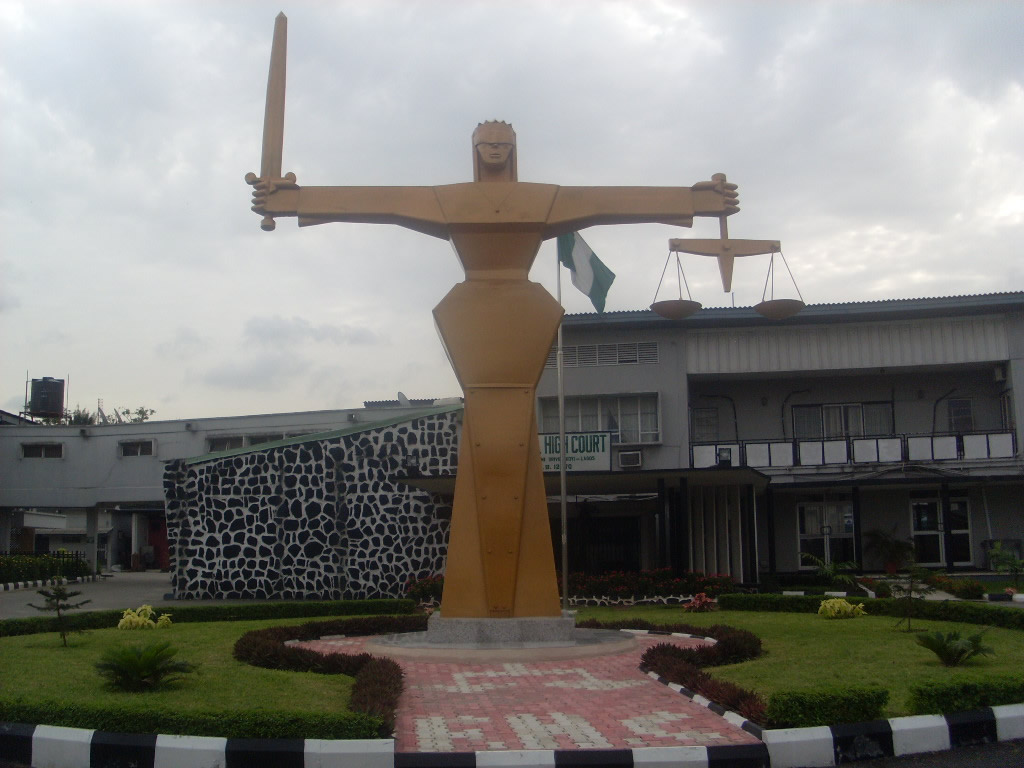 Image result for Nigeria court logo