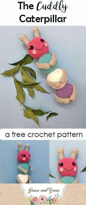 free pattern – Free Amigurumi Crochet Patterns! | 684x288