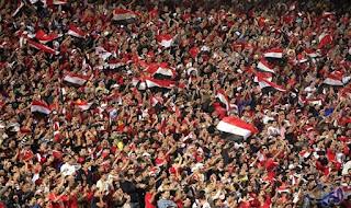 مجلس الوزراء يوافق على عودة جماهير كرة القدم لحضور المباريات بداية من أول سبتمبر المقبل 2018