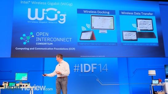 WiGig Teknologi Wireless Tercepat Di Masadepan