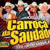CD AO VIVO LUXUOSA CARROÇA DA SAUDADE - BDAY DE CASTANHAL 28-01-2020 DJ TONINHO
