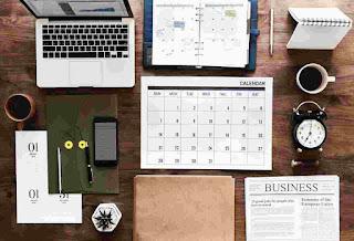 How to organise tasks?