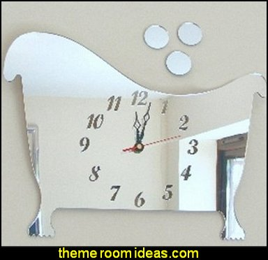 Merveilleux Cool Bathroom Clocks Decorating Theme Bedrooms   Maries Manor: Bathroom  Accessories
