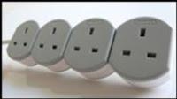 Source: MESTECC. Detachable electrical sockets.