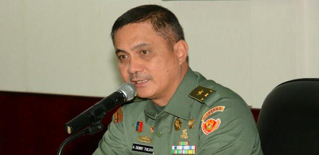 SBY Punya Bukti TNI dan Polri Tidak Netral, Ini Kata Brigjen Alfret Denny