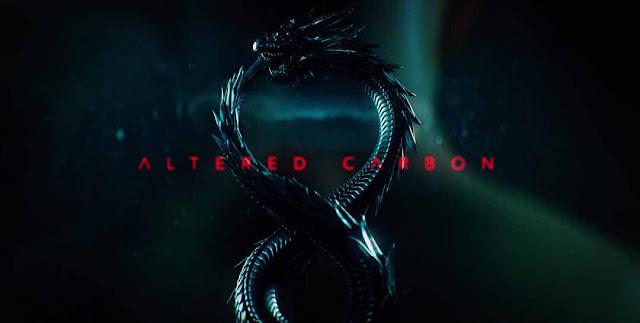 مراجعة مسلسل Altered Carbon.. الموت والحقيقة لغزان يحيكان عالم مستقبلي اندثرت فيه الإنسانية فكرة الخلود