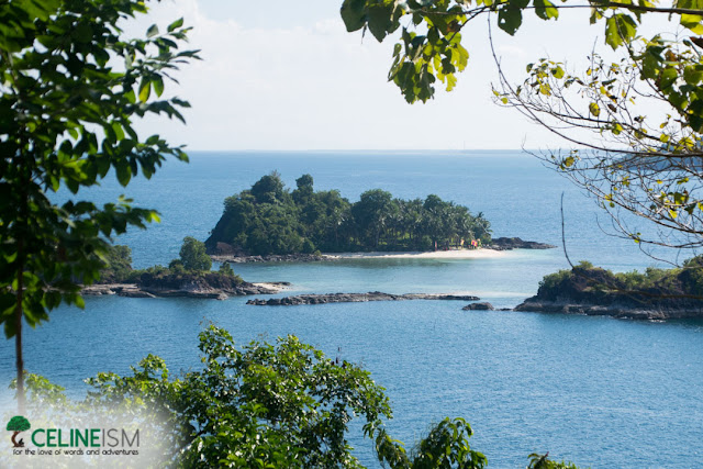 onse islas trekking