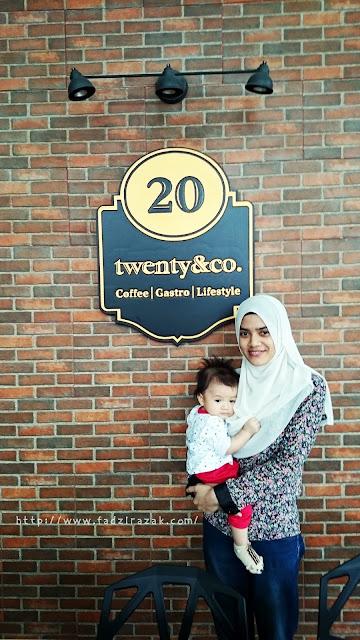 Twenty & Co. Seksyen 14 Shah Alam