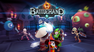 BattleHand v1.2.7 Mod Apk Terbaru
