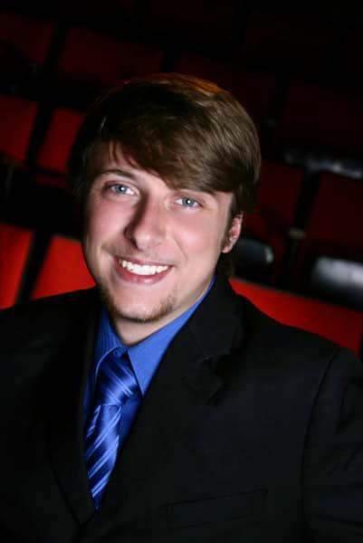 Jordan Bruster