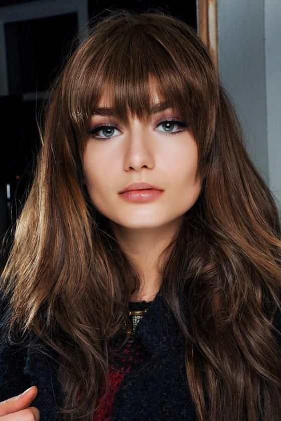 Winter Hairstyles Trends