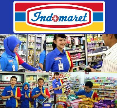 Lowongan Kerja Jobs : IT Network, Asisten Administrasi IT, Management Development Program Indomaret Group Min SMA SMK D3 S1 Membutuhkan Tenaga Baru Penerimaan & Penempatan Seluruh Indonesia