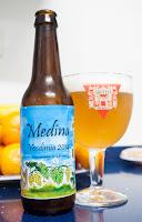 Medina Vendimia 2014