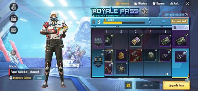 PUBG Mobile Sezon 14 Royale Pass: Çıkış Tarihi ve Ödülleri!