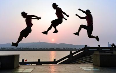 Berbagai Macam Manfaat Olahraga Parkour Untuk Kesehatan