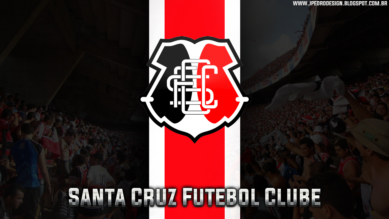 Jeffdesigner Wallpaper Santa Cruz Futebol Clube