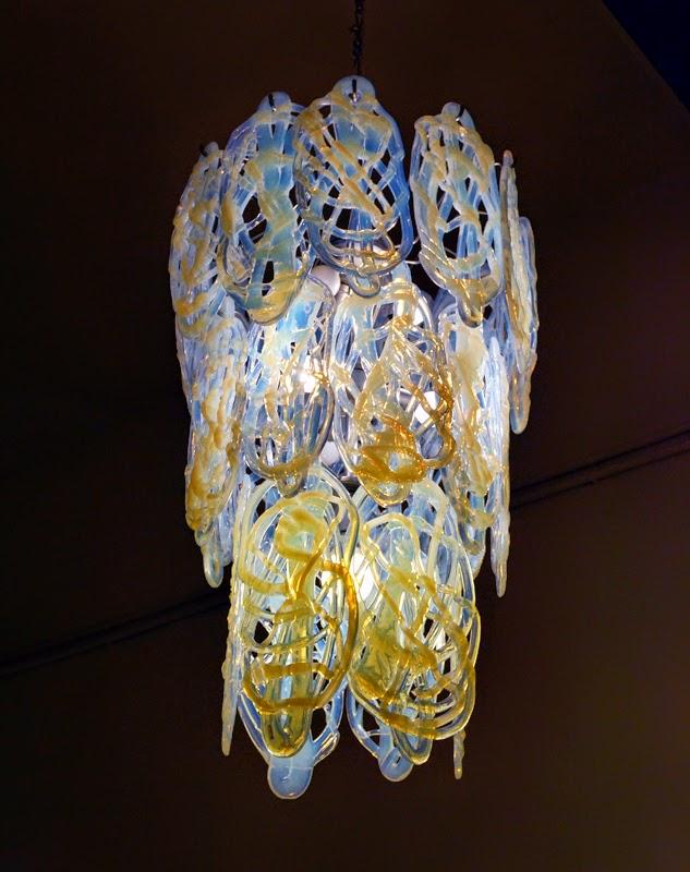 ricambi lampadari murano : Ricambi per lampadari in vetro di Murano: Modello