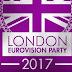 [VÍDEO] Reino Unido: Veja as atuações do London Eurovision Party