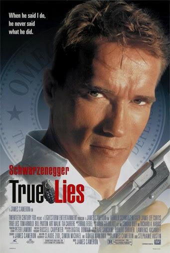 True Lies - Prawdziwe Kłamstwa (1994)