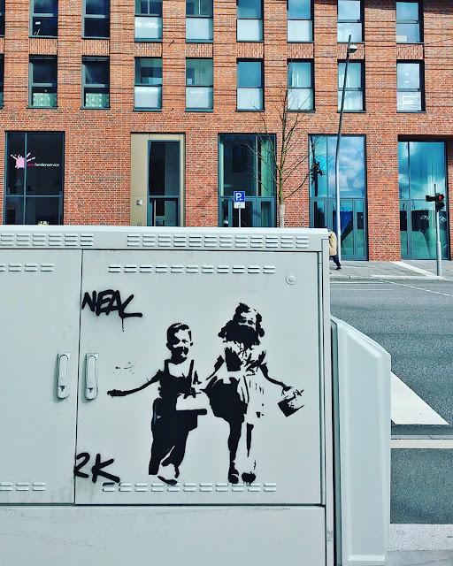 streetart hafencity