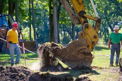 Showcasing the Michigan DNR: Small park illustrates big impact of Michigan Natural Resources Trust Fund