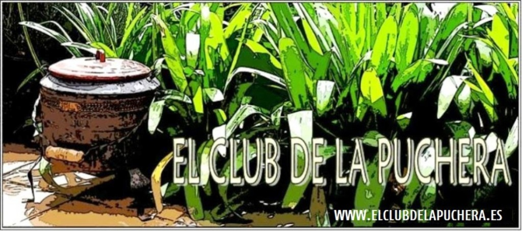 EL CLUB DE LA PUCHERA