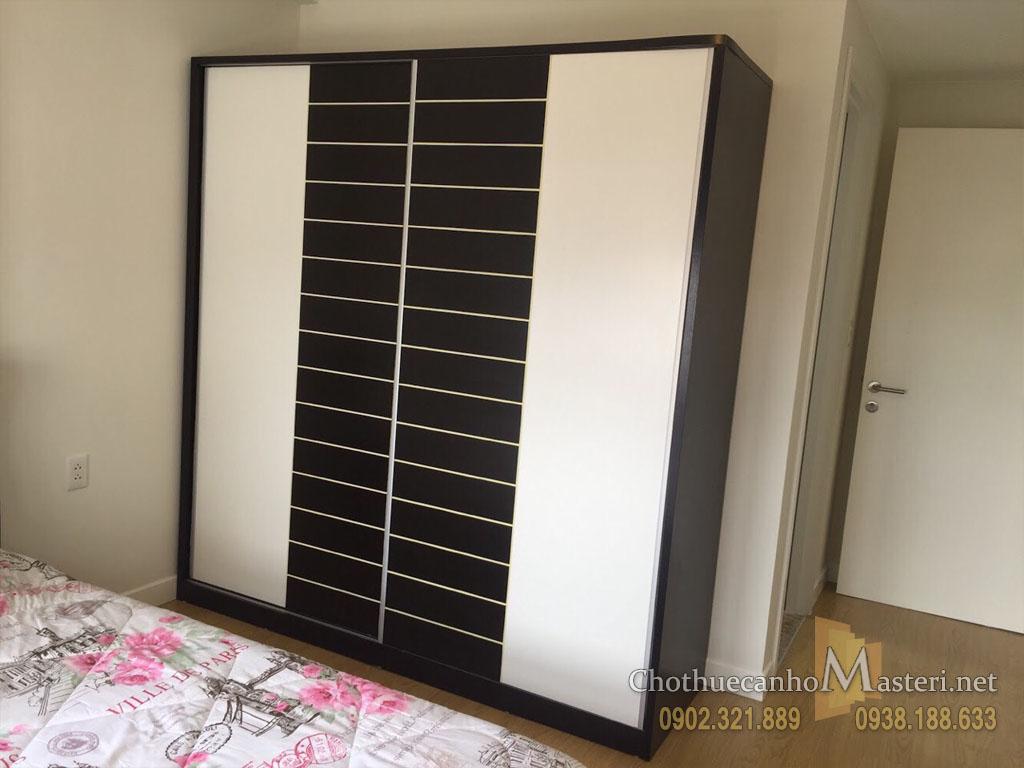 Bán căn hộ Masteri Thảo Điền 2 phòng ngủ block B tòa T1 - hình 5