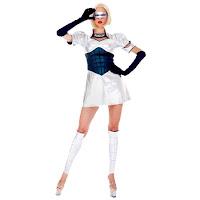 Robocop sexy costume