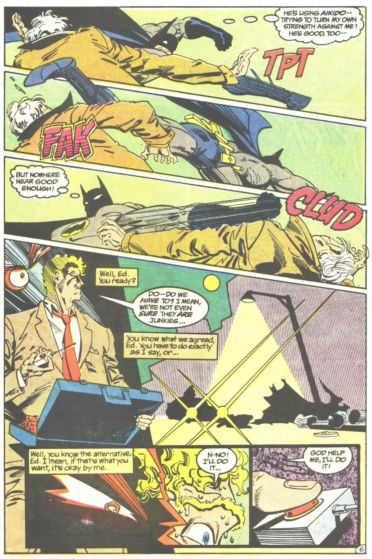 Detective Comics (1937) 594 Page 9
