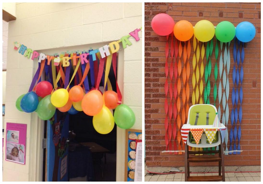 12 ideas fabulosas que te ayudaran a decorar tu fiesta con