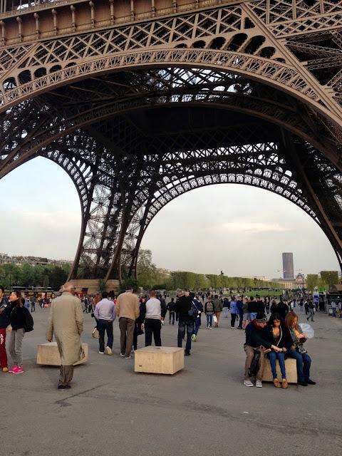 Curiosidades desconocidas de la Torre Eiffel