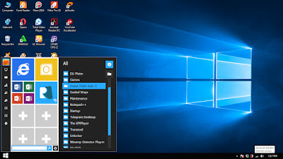 preview skinpack windows 10