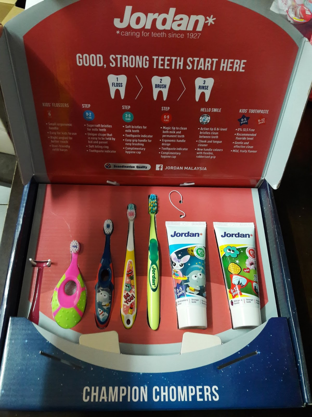 half off f7e0b d406e Recently I was glad to receive Jordan s new range of toothbrush, floss and  toothpaste for review. Jordan is an award winning oral care expert since  1837.
