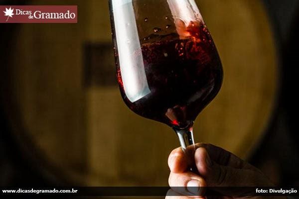 Depois de correr, bons vinhos e boa gastronomia esperam os participantes