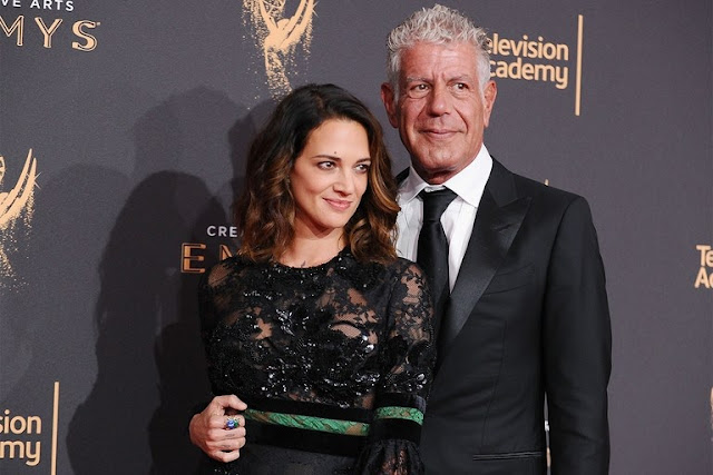 Asia Argento ha 'ucciso' Anthony Bourdain?...