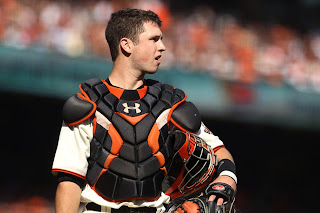 Fantasy Baseball Catcher C Rankings