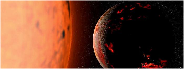 O Sol engoliu um planeta - evidencias dizem que sim