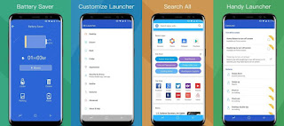 SS S9 Launcher for Galaxy S8/S9, J8 A8 launcher v4.8 Prime Apk Is Here!