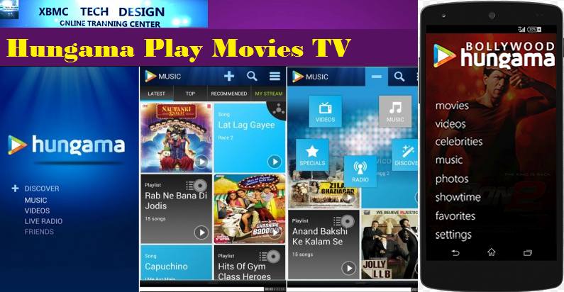 play live tv download