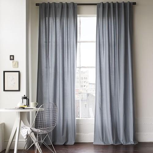 Modern Furniture: 2014 New Modern Living Room Curtain ...